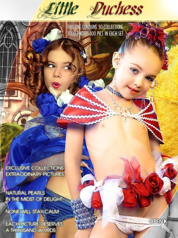 LS Land Issue-15 (Little Duchess)