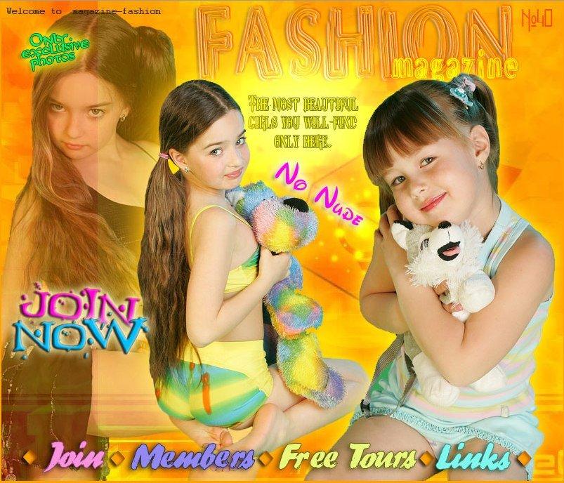 Magazine Fashion 40