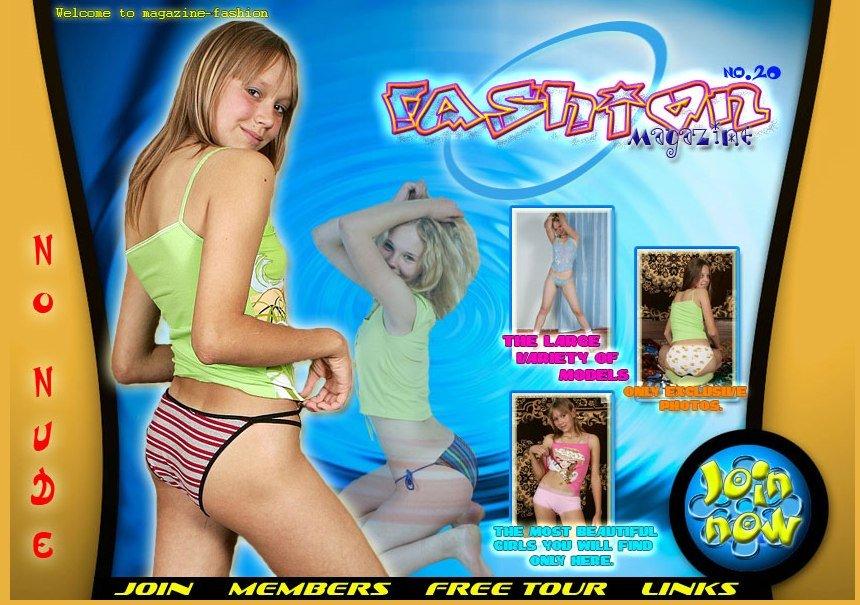 Magazine Fashion 20