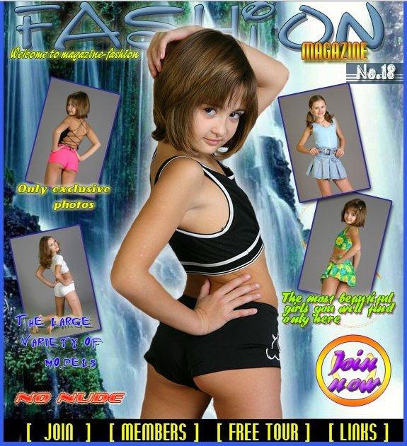 Magazine Fashion 18