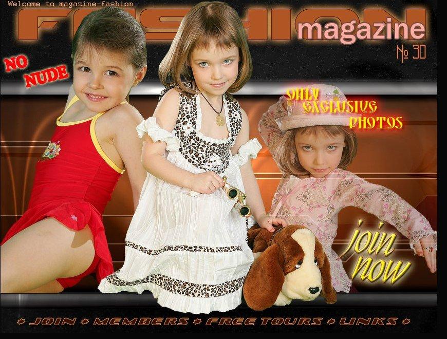 Magazine Fashion 30