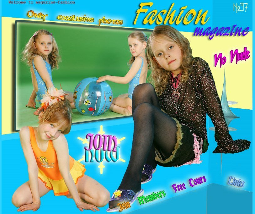 Magazine Fashion 37