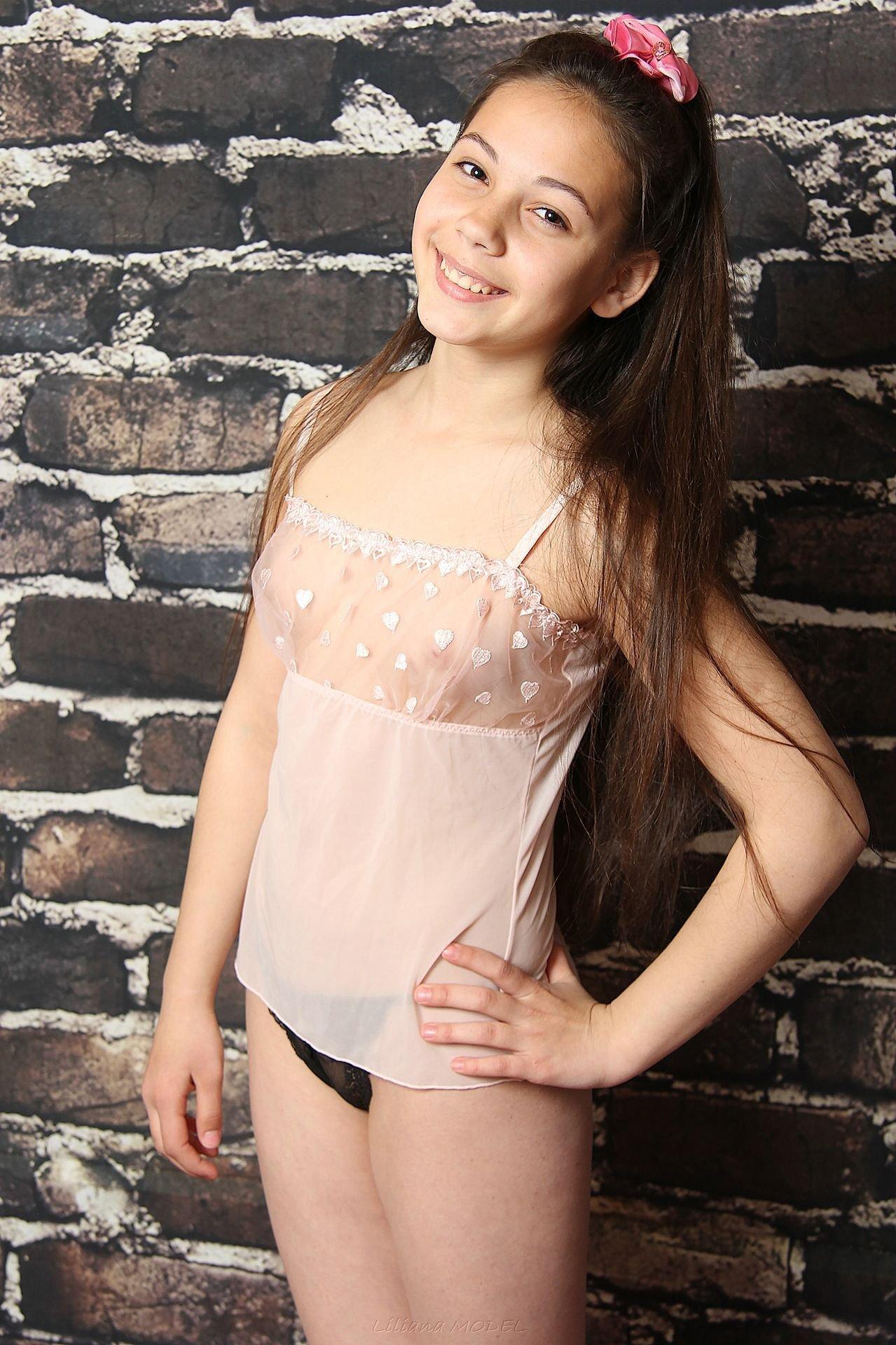 Liliana Model