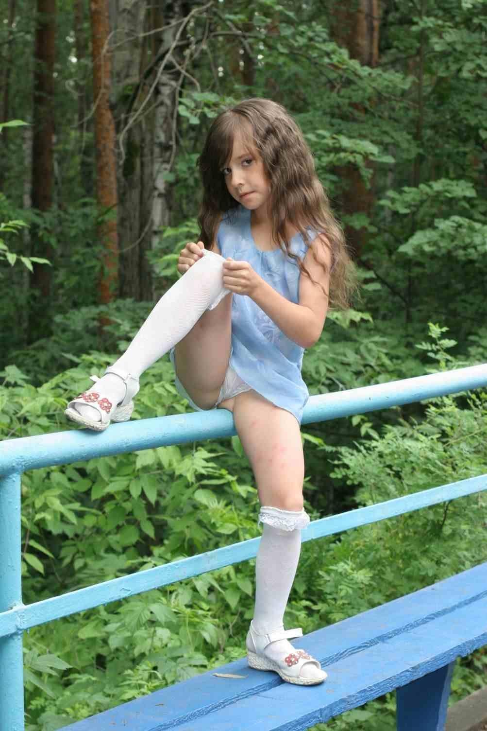 Girl Model Sarah