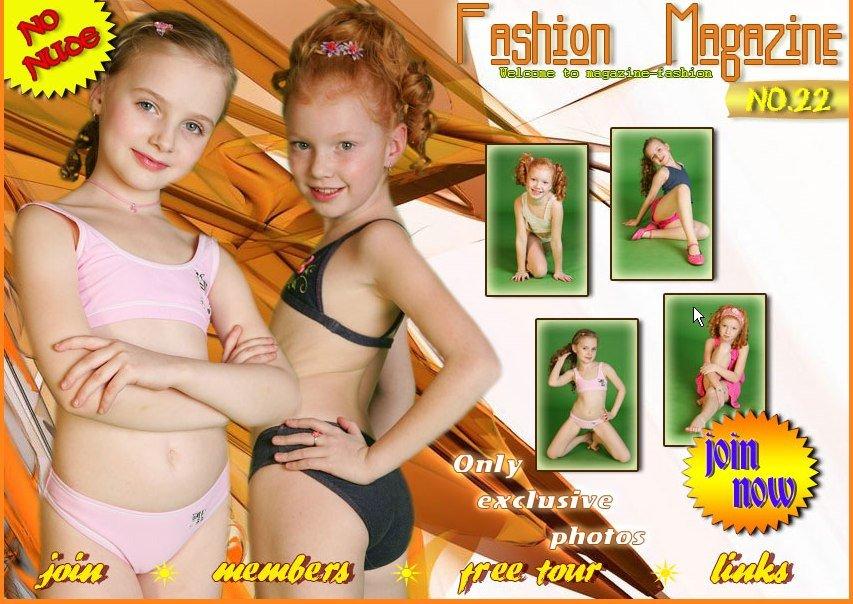 Magazine Fashion 22