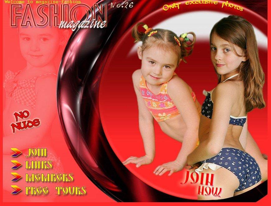 Magazine Fashion 26