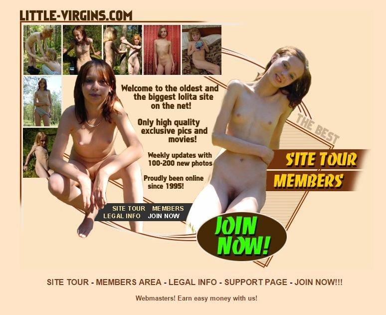 LS Little Virgins