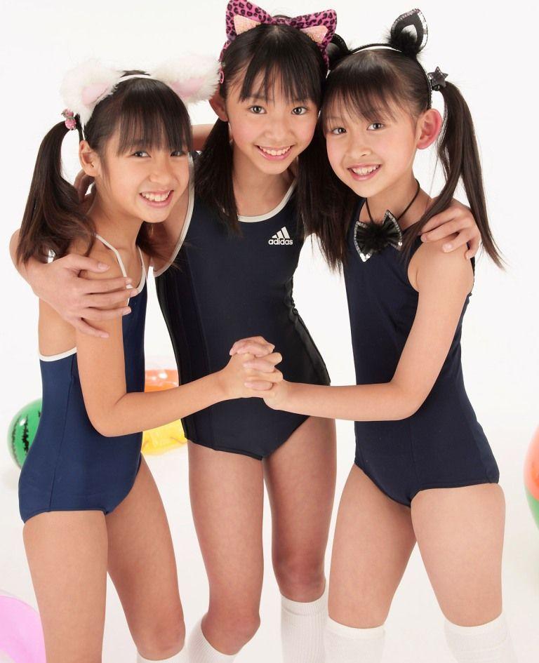 Preteen Underage Asian Girls