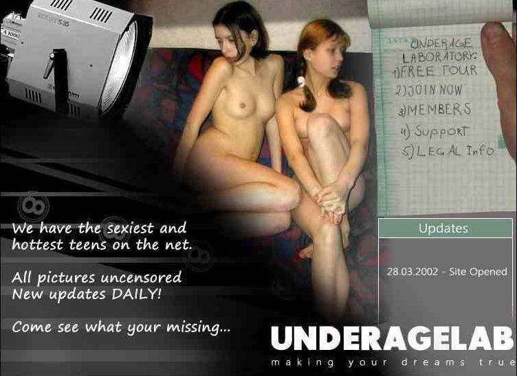 UnderAge Lab