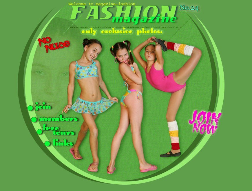 Magazine Fashion 24