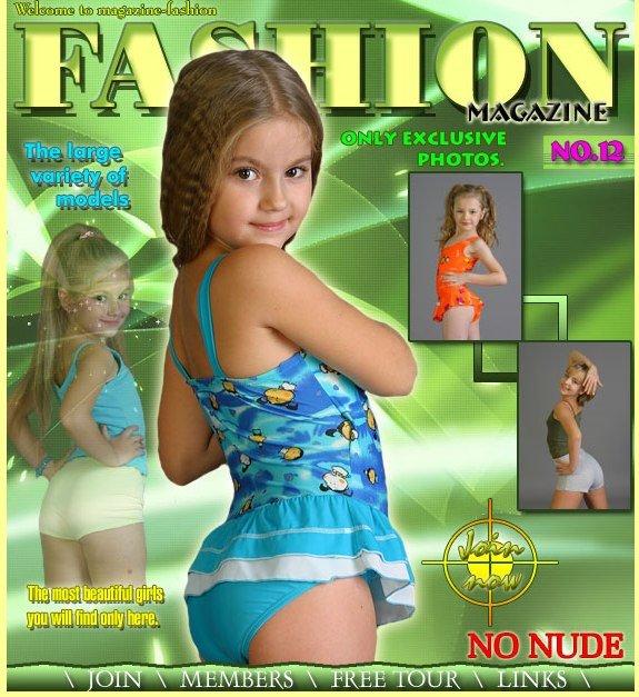 Magazine Fashion 12
