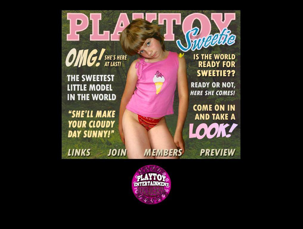 Playtoy-Sweetie