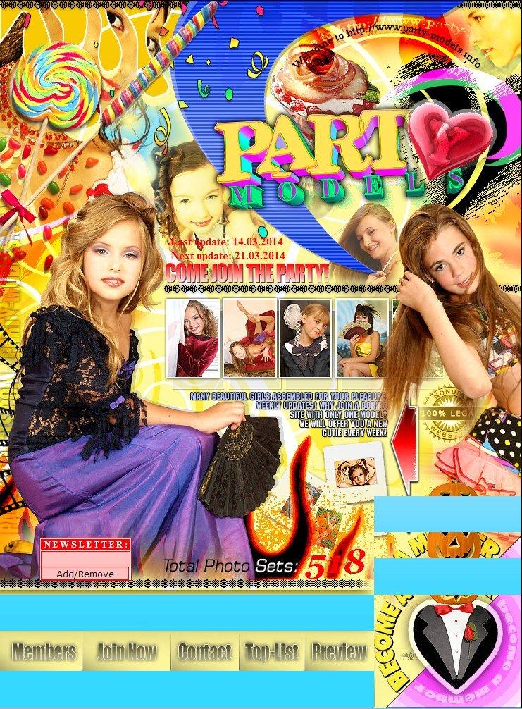 Party Models I