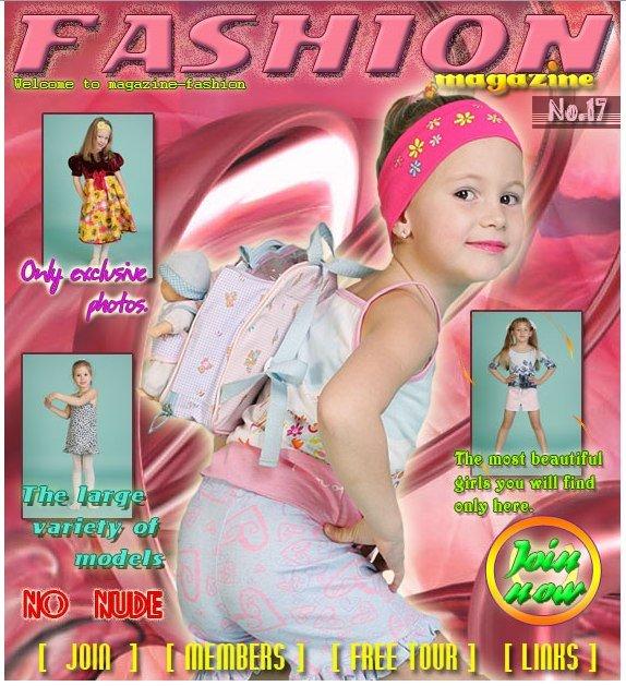Magazine Fashion 17