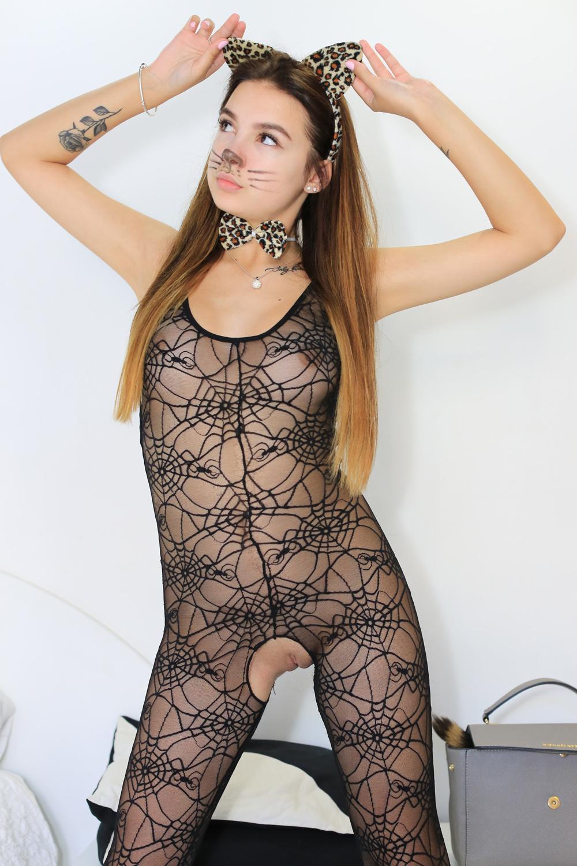 Melissa - Girl Tigress